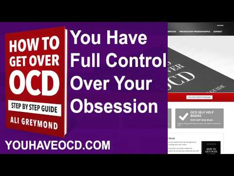 You Have Full Control Over Your OCD Thoughts! HOW?