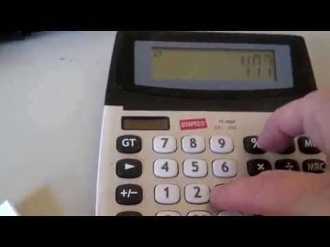 How to Calculate Sales Tax