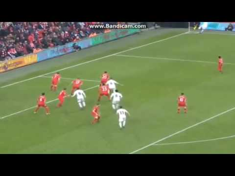 Swansea VS Liverpool 3-2 HD All Goals Highlights 2016/17