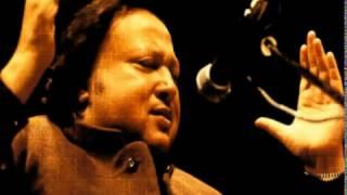 Fasl-e-Gul Hai Saja Hai Meh Khana Nusrat Fateh Ali Khan (Solo) + Lyrics + English Translation