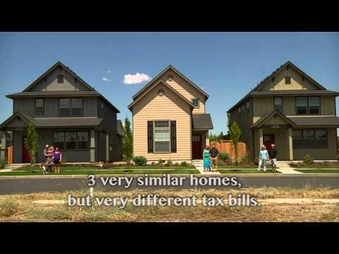 Property Tax Values