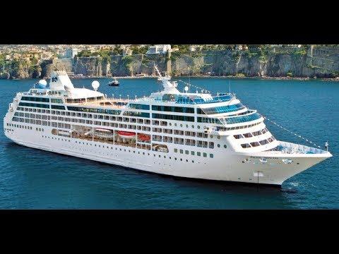 Iceland Cruise Planning