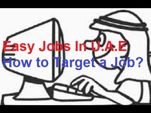 Getting Airport Jobs / Employement in UAE, Easy Jobs