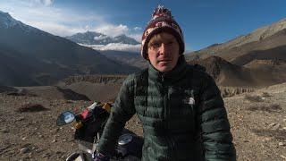 Download На мотоцикле по Непалу. Запретное королевство Мустанг, серия третья. Video