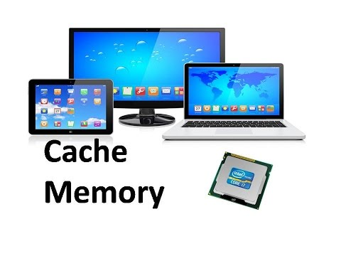 how to check cache memory PC laptop and android mobile
