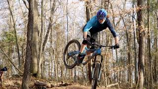 TGR Tested 2018 Mountain Bike Review: Giant Reign 2