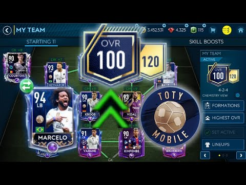 EASTER PACKS OPENING IN FIFA MOBILE 19 - I pulled the best