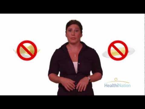 Good Fats vs. Bad Fats | HealthiNation