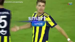 Fenerbahce 1-2 Vardar - All Goals & Highlights - Europa League [HD]