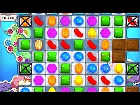Candy Crush 65