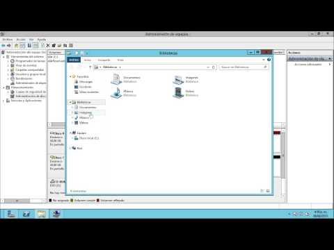 Windows Server 2012 RAID 1