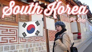 Download South Korea Travel Vlog Pt. 1 | Iya Bayani Video