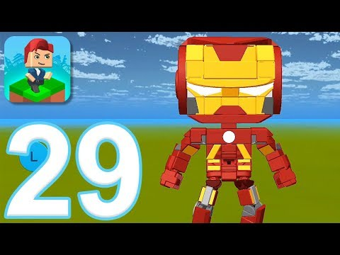 Blocksworld - Gameplay Walkthrough Part 29 (iOS)