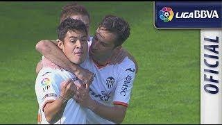 Highlights Osasuna (1-1) Valencia - HD