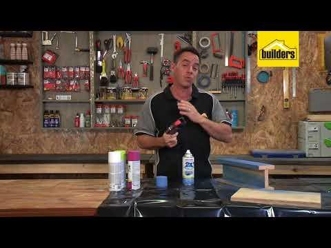 Rust-oleum Comfort Grip Spray Gun Trigger