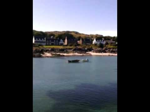 Isle of Iona, Scotland. Summer(2)