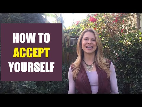 How to accept where you are and move to the next level? - EP 117