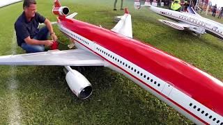 AIRSHOW Euroflugtag Big Scale Rheidt Niederkassel 08 2017 NEU !!!