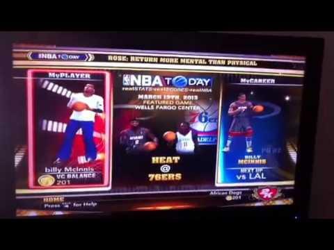 Best way to get vc for nba 2k13