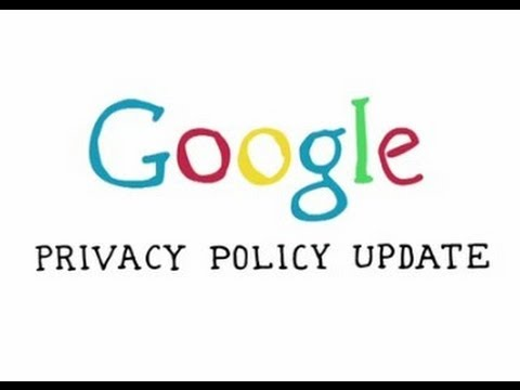 How to DELETE and turn off GOOGLE search HISTORY from Google's web servers, new privacy policy