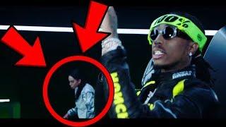 10 Secrets You Missed in MotorSport (Ft. Migos, Nicki Minaj & Cardi B)