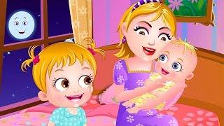 Baby Hazel Nursery Rhymes - Hush Little Baby Hazel Lullaby - Dora the Explorer