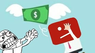 The YouTube Ad Boycott & the Scumbags Who Caused It