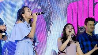 Gulabi Aankhen song launch | Noor | Sonakshi Sinha | Amaal Malik | Tulsi Kumar