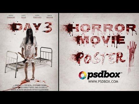 Movie Poster Tutorial (Premium Tutorial Demo)
