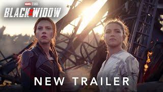 Marvel Studios' Black Widow | New Trailer