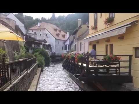 Travel Vlog: Amsterdam & Prague