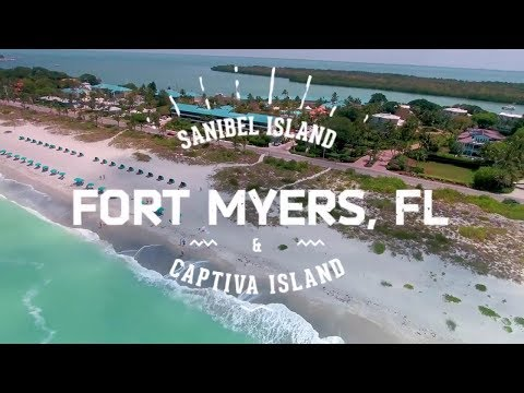 Fort Myers, Sanibel & Captiva Islands, Florida