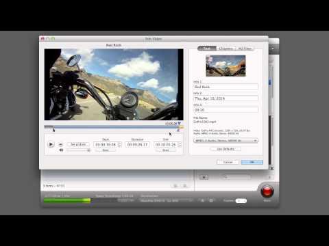 Toast 12 Titanium: How to create video discs