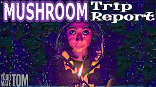 My Girlfriend S First Heroic Psilocybin Dose Shrooms Trip Report Live