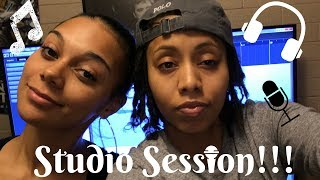 Studio Session!!! ((New Song))