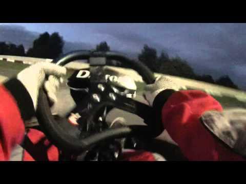 Daytona Milton Keynes  Outdoor Karting 2