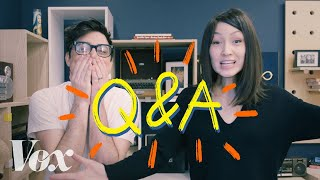 You asked, we answered. Thanks 4 million subscribers!