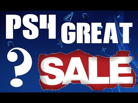 PS4 HUGE Sale is about to END EU Check it out Bro