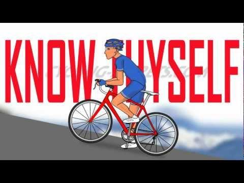 Cycling Training   Climbing when training for cycling