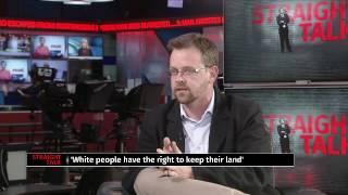Straight Talk with Sifiso Mahlangu: AfriForum
