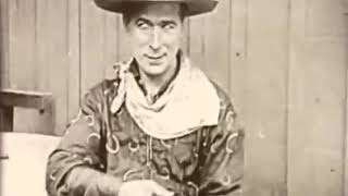 The Return of Draw Egan - 1916 - William S.Hart - Silent Cowboy Western