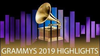 Grammys 2019 Highlights: Cardi-B