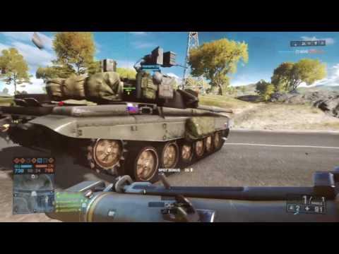 Battlefield 4™ more gameplay