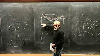 Quantum Complexity Inside Black Holes | Leonard Susskind