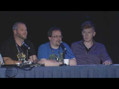 MINECON 2016 Learning to Make Maps in Minecraft