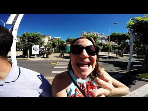 VLOG | Viagem à França | Cote D´Azur - Marseille & Cannes & Nice