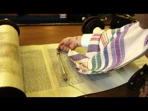 How to Make Aliyah to the Torah