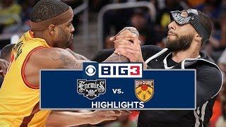 Season 3 Week 1   Highlights   Enemies vs. Bivouac