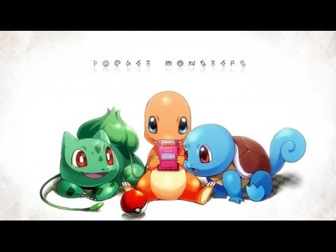 Guida Pokemon Rosso parte 9 Salute!