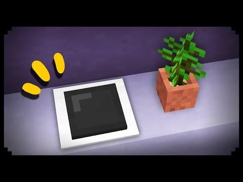✔ Minecraft: How to make an iPad